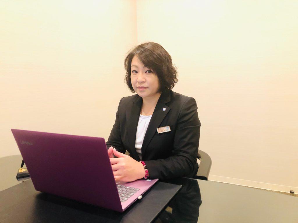 セレモニーホール飯田代表